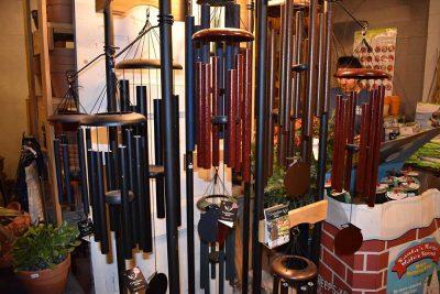 Corinthian Bells Wind Chimes Nashville