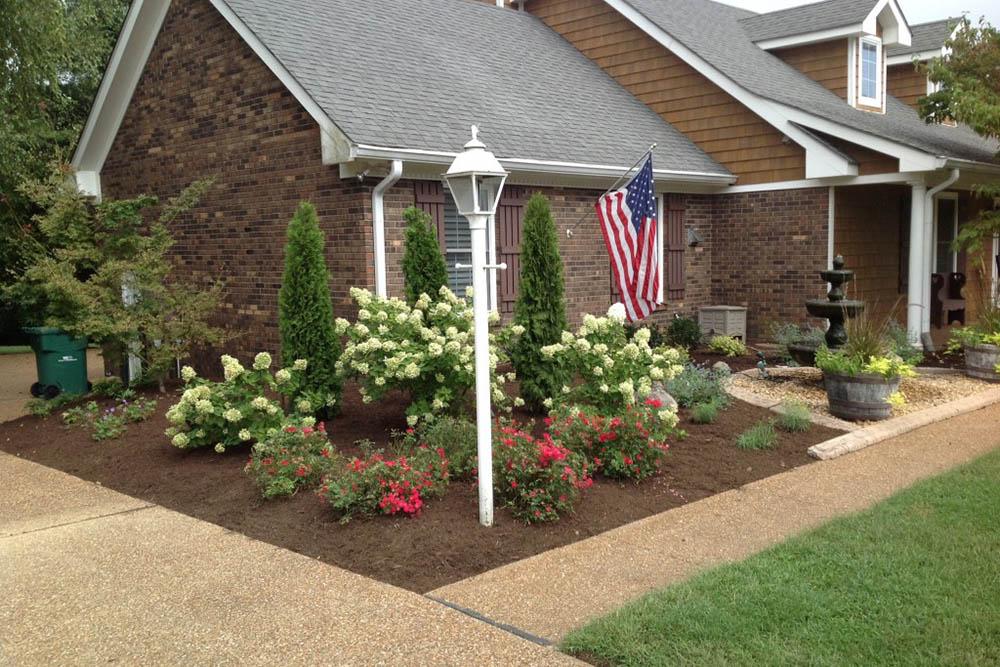 Planted Garden JVI