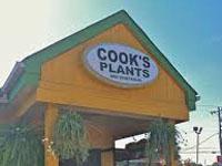 Cooks plants nashville tn