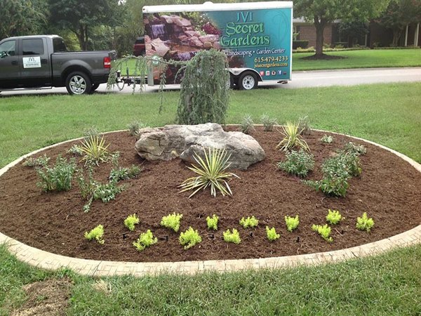 Landscaping Projects Around Nashville That Will Inspire You