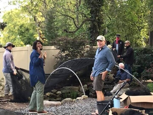 Fall Pond Maintenance In 11 Steps For A Beautiful And Protected Pond